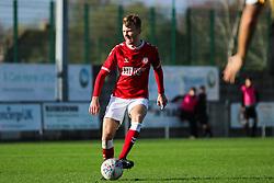 - Mandatory by-line: Will Cooper/JMP - 27/10/2020 - FOOTBALL - Optima Stadium - Weston-super-Mare, England - Bristol City U23 v Crewe Alexandra U23 - Professional Development League 2