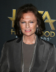 The 21st Annual Hollywood Film Awards at The Beverly Hilton Hotel in Beverly Hills, California on 11/5/17. 05 Nov 2017 Pictured: Jacqueline Bisset. Photo credit: River / MEGA TheMegaAgency.com +1 888 505 6342