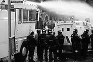 Ardoyne: Orange Parade Riot on Woodvale Road 12/07/2013