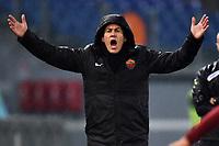 Rudi Garcia Roma <br /> Roma 16-03-2015 Stadio Olimpico Football Calcio Serie A 2014/2015 AS Roma - Sampdoria . Foto Andrea Staccioli / Insidefoto