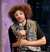 """AOL Build Speakers Series - Redfoo, """"Party Rock Mansion"""""""