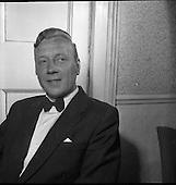 1958 Sean McLoughlin - Violinist