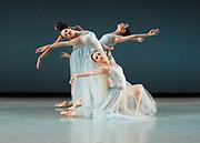 GASTON DE CARDENAS / EL NUEVO HERALD -- MIAMI, FL --  4/17/2009 -- Miami City Ballet presents Open Barre 3 a sneak preview into the 2009-2010 season at the Miami City Ballet Studios on Miami Beach.