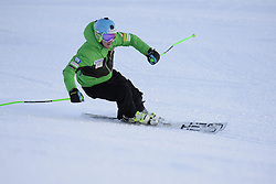 19.10.2013, Rettenbach Ferner, Soelden, AUT, FIS Ski Alpin, Training US Ski Team, im Bild Ted Ligety Rettenbach Glacier on 19 October, 2013, Soelden Austria, // Ted Ligety Rettenbach Glacier on 19 October, 2013, Soelden Austria, during the US Ski Team pre season training session on the Rettenbach Ferner in Soelden, Austria on 2013/10/19. EXPA Pictures © 2013, PhotoCredit: EXPA/ Mitchell Gunn<br /> <br /> *****ATTENTION - OUT of GBR*****