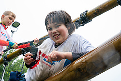 BvdGF organizes The survival clinic for children and young people with diabetes on june 30, 2021 in Groningen