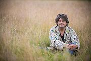 David Shayler shot in Egham Surrey