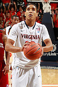 CHARLOTTESVILLE, VA- NOVEMBER 13: Malcolm Brogdon #22 of the Virginia Cavaliers handles the ball during the game on November 13, 2011 at the John Paul Jones Arena in Charlottesville, Virginia. Virginia defeated South Carolina State 75-38. (Photo by Andrew Shurtleff/Getty Images) *** Local Caption *** Malcolm Brogdon
