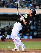 20100903 - Los Angeles Angels @ Oakland Athletics