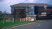 AWY7BC Windmill Hill business park Swindon Wiltshire England