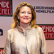 NLD/Amsterdam/20161111 - Oremière film De Zevende Hemel,