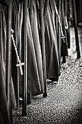 Semana Santa en Cuenca, procesiones, pasos y generales