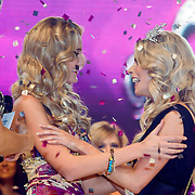 NLD/Bunnik/20121210 - Finale Miss Nederland 2012, Miss Noord Holland Stephanie Tency is gaat naar Miss Universe