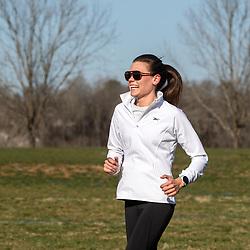 Reebok Boston Track Club<br /> home base training<br /> Norris