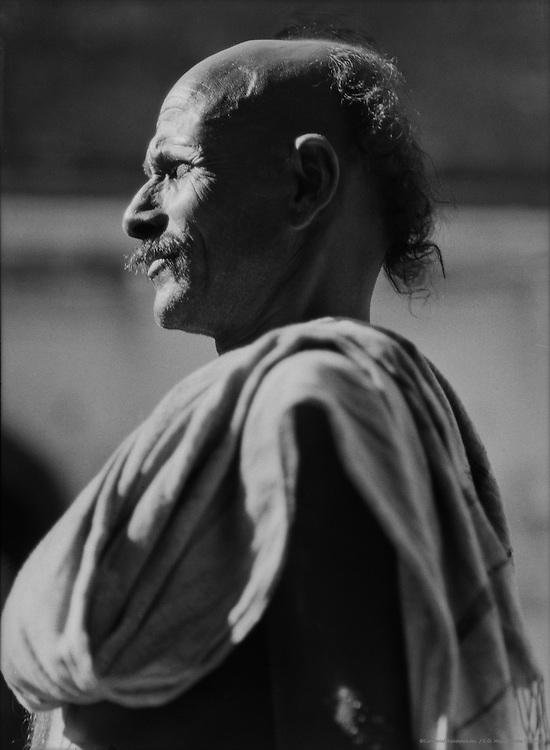 Brahmin, India, 1929