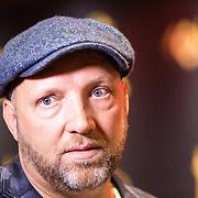 NLD/Utrecht/20160922 - inloop NFF 2016 - première Riphagen, Ruben van der Meer