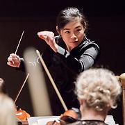 Elim Chan, Principal Guest Conducter at RSNO