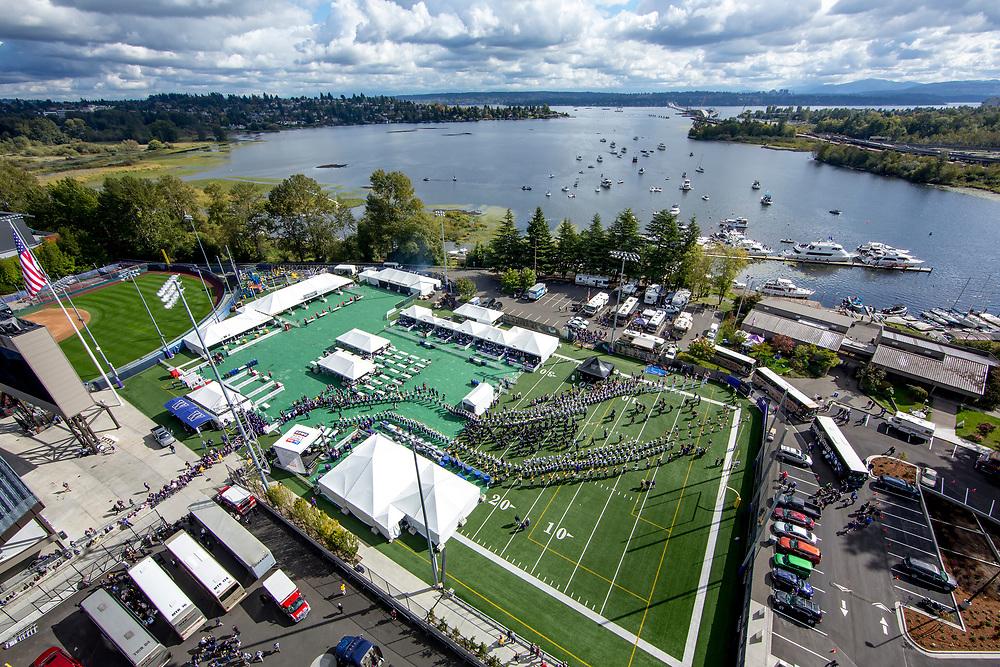 University of Washington | Seattle, WA