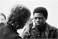 """Mick Jagger and Junior Wells """"The Harmonica Lesson"""""""