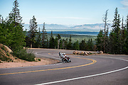 Pikes Peak International Hill Climb 2014: Pikes Peak, Colorado. 4