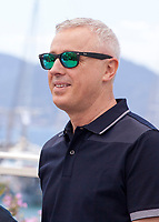 Director Robin Campillo at the  Jury photo call at the 72nd Cannes Film Festival, Tuesday 14th May 2019, Cannes, France. Photo credit: Doreen Kennedy