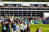 16-09-2018 KLM Open 2018, gespeeld van 13 t/m 16 september op The Dutch in Spijk: Hideto TANIHARA