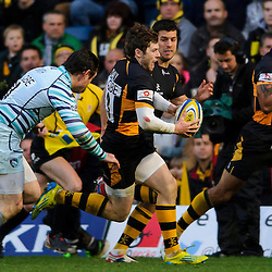 London Wasps v Leicester Tigers