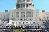 October 16, 2021 - DC: 40th Annual National Peace Officers' Memorial Service