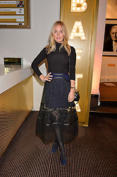 Marissa Montgomery at the Debrett's 500 Party recognising Britain's 500 most influential people, held at BAFTA, 195 Piccadilly, London England. 23 January 2017.<br /> No UK magazines - contact www.silverhubmedia.com