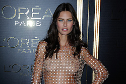 Bianca Balti attending the L'Oreal Gold Obsession Party as part of Paris Fashion Week Ready to Wear Spring/Summer 2017 in Paris, France on October 02, 2016. Photo by Aurore Marechal/ABACAPRESS.COM