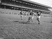 17.08.1958 All Ireland Senior Football Semi-Final