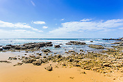 Israel, Givat Olga, Hadera Mediterranean beach