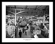 This shot of the Irish Fruit Market is the perfect gift idea for anniversary photo gifts. Irish Photo Archive has many great shots of Irish traditions, history and culture.