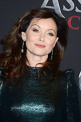 Essie Davis attending the Assassin's Creed premiere at AMC Empire 25 theater on December 13, 2016 in New York City, NY, USA. Photo by Dennis Van Tine/ABACAPRESS.COM