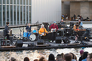 Fortress Festival day 2 on April 30, 2017 in Fort Worth, Texas.