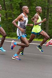 Patrick Makau, Kenya