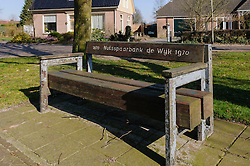 De Wijk, De Wolden, Drenthe, Netherlands