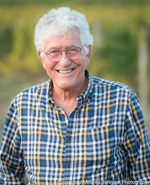 Jacques Lardiere, RÉSONANCE, Yamhill-Carlton AVA, Willamette Valley, Oregon