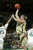 2007 Wake Forest MBK