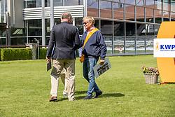 Fokker van het jaar, Roelof Bril<br /> KWPN Kampioenschappen 2021<br /> Valkenswaard <br /> © Hippo Foto - Dirk Caremans<br /> 11/08/2021