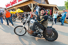 Sturgis Bike Week, SD 2017