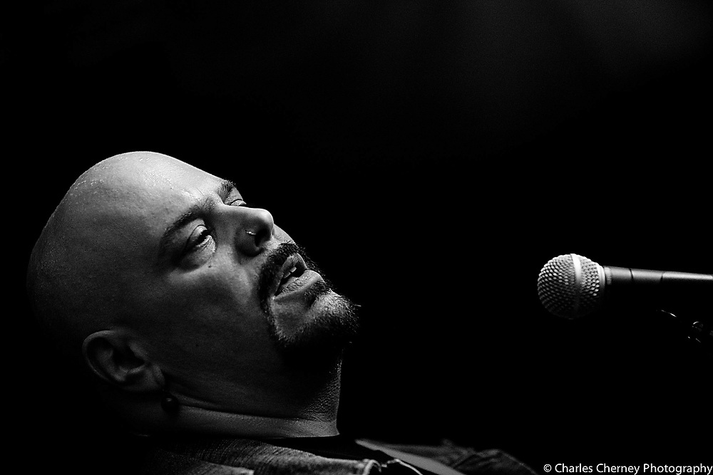 Nicholas Tremulis Fauntleroys rehearsal Oct 1, 2014<br /> ©Charles Cherney Photography