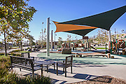 Children's Playground at Lake Forest Sports Park & Recreation Center