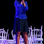 NLD/Amsterdam/20110905 - Presentatie cast When Harry Met Sally, Isa Hoes