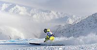ALPINE SKIING - WORLD CUP 2012/2013 - SOELDEN (AUT) - 28/10/2012 - PHOTO  GIOVANNI AULETTA / PENTAPHOTO / DPPI - MEN GIANT SLALOM - Truls Ove Karlsen (NOR)