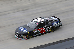 October 5, 2018 - Dover, Delaware, United States of America - Chase Briscoe (60) takes to the track to practice for the Bar Harbor 200 at Dover International Speedway in Dover, Delaware. (Credit Image: © Justin R. Noe Asp Inc/ASP via ZUMA Wire)