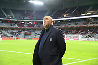 SOCCER : Lille vs Nancy - League 1 - 10/01/2016<br /> <br /> Frederic Antonetti ( Entraineur Coach Lille)<br /> <br /> Norway only