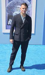 September 23, 2018 - Los Angeles, California, USA - 9/22/18.Channing Tatum at the premiere of ''Smallfoot'' in Los Angeles, CA. (Credit Image: © Starmax/Newscom via ZUMA Press)