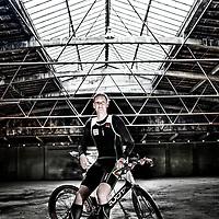 Mads Ege Larsen - Den danske profil - til triatleten