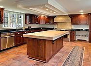 Kitchen in Stonington,CT