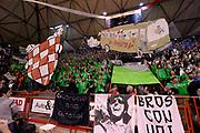 DESCRIZIONE : Pistoia Lega A 2015-2016 Giorgio Tesi Group Pistoia EA7 Emporio Armani Milano<br /> GIOCATORE : tifosi<br /> CATEGORIA : tifosi<br /> SQUADRA : Giorgio Tesi Group Pistoia<br /> EVENTO : Campionato Lega A 2015-2016<br /> GARA : Giorgio Tesi Group Pistoia EA7 Emporio Armani Milano<br /> DATA : 14/02/2016<br /> SPORT : Pallacanestro<br /> AUTORE : Agenzia Ciamillo-Castoria/Max.Ceretti<br /> GALLERIA : Lega Basket A 2015-2016<br /> FOTONOTIZIA : Pistoia Lega A 2015-2016 Giorgio Tesi Group Pistoia EA7 Emporio Armani Milano<br /> PREDEFINITA :